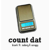 Play & Download Count Dat by Bizerk | Napster