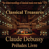 Debussy: Préludes Livre by Various Artists