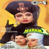 Madam X (Original Motion Picture Soundtrack) by Various Artists