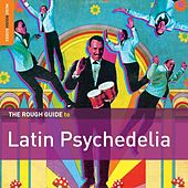 Play & Download Rough Guide To Latin Psychedelia by Various Artists | Napster