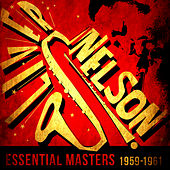 Essential Masters 1959-1961 by Oliver Nelson