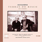 Play & Download Terras Do Risco by Alexandra | Napster