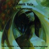 Amrit Vela by Snatam Kaur