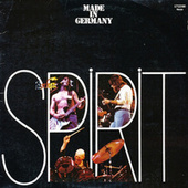 Play & Download Made In Germany by Spirit | Napster