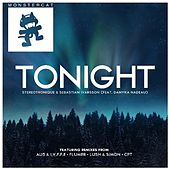 Play & Download Tonight (The Remixes) [feat. Danyka Nadeau] by Stereotronique | Napster