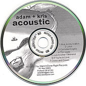 Play & Download Acoustic by Adam (Afghani) | Napster