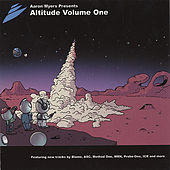 Altitude Volume One by Various Artists