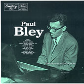 Paul Bley by Paul Bley