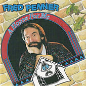 Play & Download A House For Me by Fred Penner | Napster