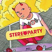 Play & Download Stereoparty 2011 by Various Artists | Napster