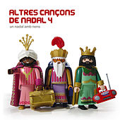 Play & Download Altres Cançons de Nadal 4. Un Nadal Amb Nens by Various Artists | Napster