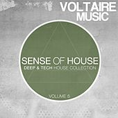 Sense of House, Vol. 5 (Deep & Tech House Collection) by Various Artists