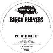 Play & Download Party People by Bingo Players | Napster