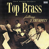 Top Brass [Savoy] by Ernie Wilkins Almost Big Band