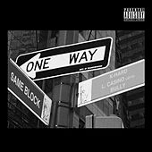 Same Block (feat. Bully & L.Casino Jef'e) by K-Hard