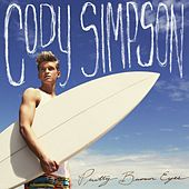 Pretty Brown Eyes by Cody Simpson