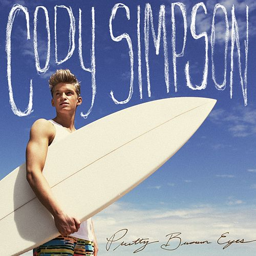 Play & Download Pretty Brown Eyes by Cody Simpson | Napster