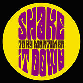 Shake It Down - Single by Tony Mortimer