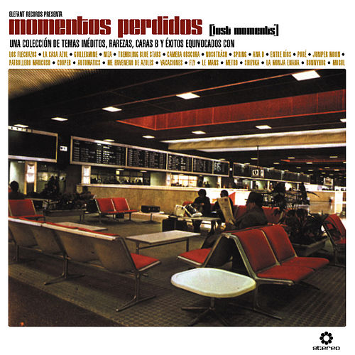 Play & Download Momentos Perdidos by Various Artists | Napster