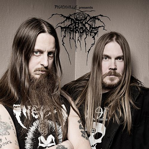 Play & Download Peaceville Presents... Darkthrone by Darkthrone | Napster