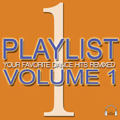 Playlist Volume 1 by Various Artists