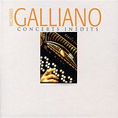 Play & Download Concerts In?ts by Richard Galliano | Napster