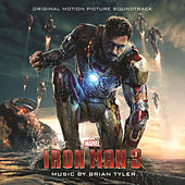 Play & Download Iron Man 3 by Brian Tyler | Napster
