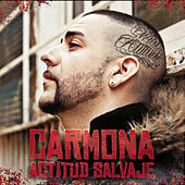 Play & Download Actitud Salvaje by Carmona | Napster