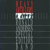 Play & Download Heavy Artillery (feat. Fredrik John & Finn Odderskov) by Ronald Andersen | Napster