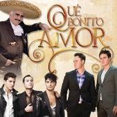 Que Bonito Amor de Various Artists
