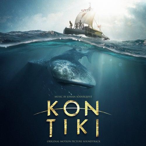 Kon Tiki (Original Motion Picture Soundtrack) by Johan Söderqvist