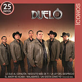 Play & Download Íconos 25 Éxitos by Duelo | Napster