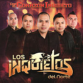 Play & Download Con El Corazón Inquieto by Los Inquietos Del Norte | Napster