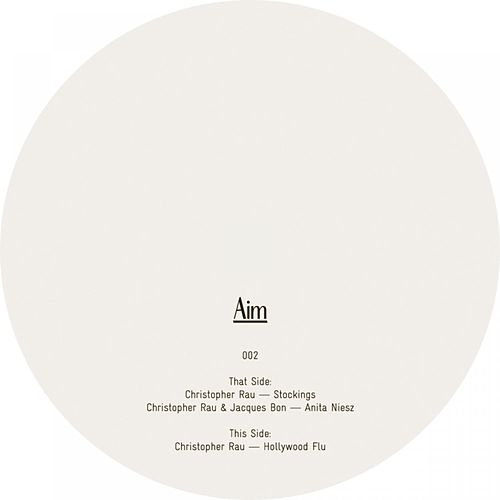 Play & Download Aim 002 by Christopher Rau | Napster