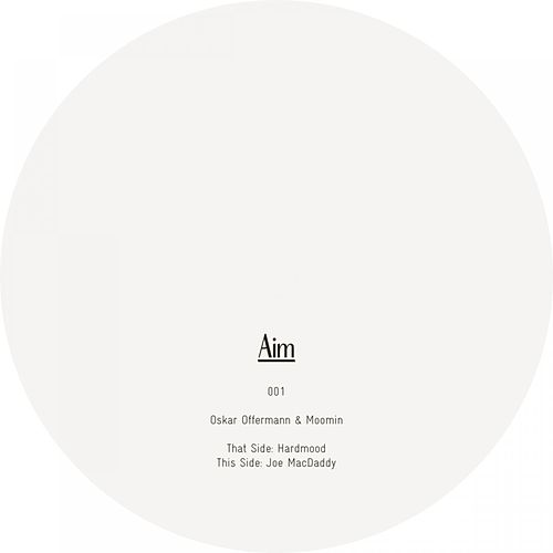 Play & Download Hardmood / Joe MacDaddy by Oskar Offermann | Napster