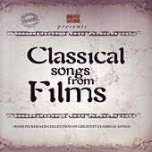 Classical Songs from Films by Various Artists