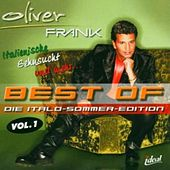 Play & Download Best of – Die Italo-Sommer-Edition Vol.1 by Oliver Frank | Napster
