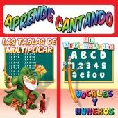 Play & Download Tablas De Multiplicar by Aprende Cantando | Napster