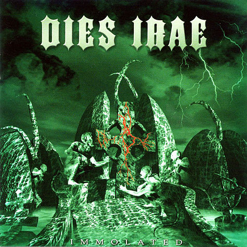 Play & Download Immolated by Dies Irae | Napster
