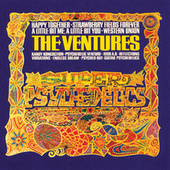 Play & Download Super Psychedelics by The Ventures | Napster
