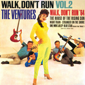 Play & Download Walk, Don't Run Vol. 2 by The Ventures | Napster