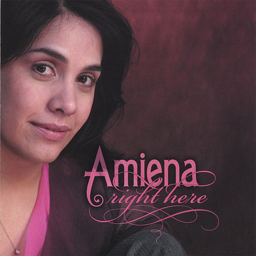 Play & Download Right Here by Amiena | Napster