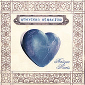 Play & Download Antique Hearts by American Aquarium | Napster