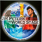 Play & Download Jim Peterik And World Stage by Jim Peterik | Napster