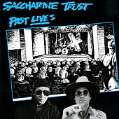 Play & Download Past Lives by Saccharine Trust | Napster
