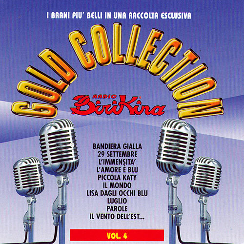 Gold Collection 4 by Various Artists