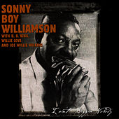Play & Download I Ain't Beggin' Nobody by Sonny Boy Williamson | Napster