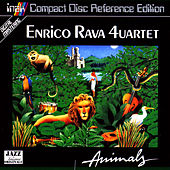 Play & Download Animals by Enrico Rava | Napster