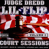 Play & Download Court Sessions Vol. 1 by Lil' Flip | Napster