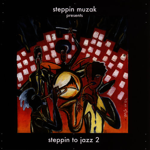 Play & Download Steppin To Jazz 2 by Maxi Priest | Napster